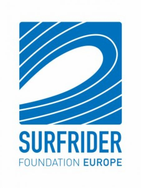 Logo Surfrider Fondation Europe