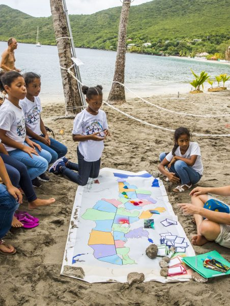 Mission Martinique