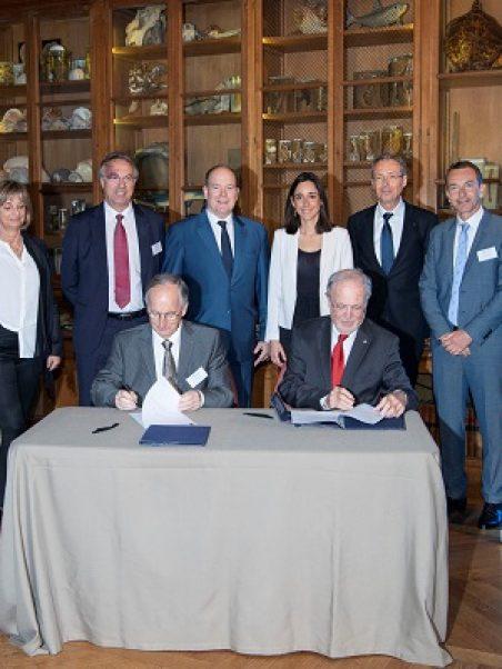 Monaco Blue Initiative