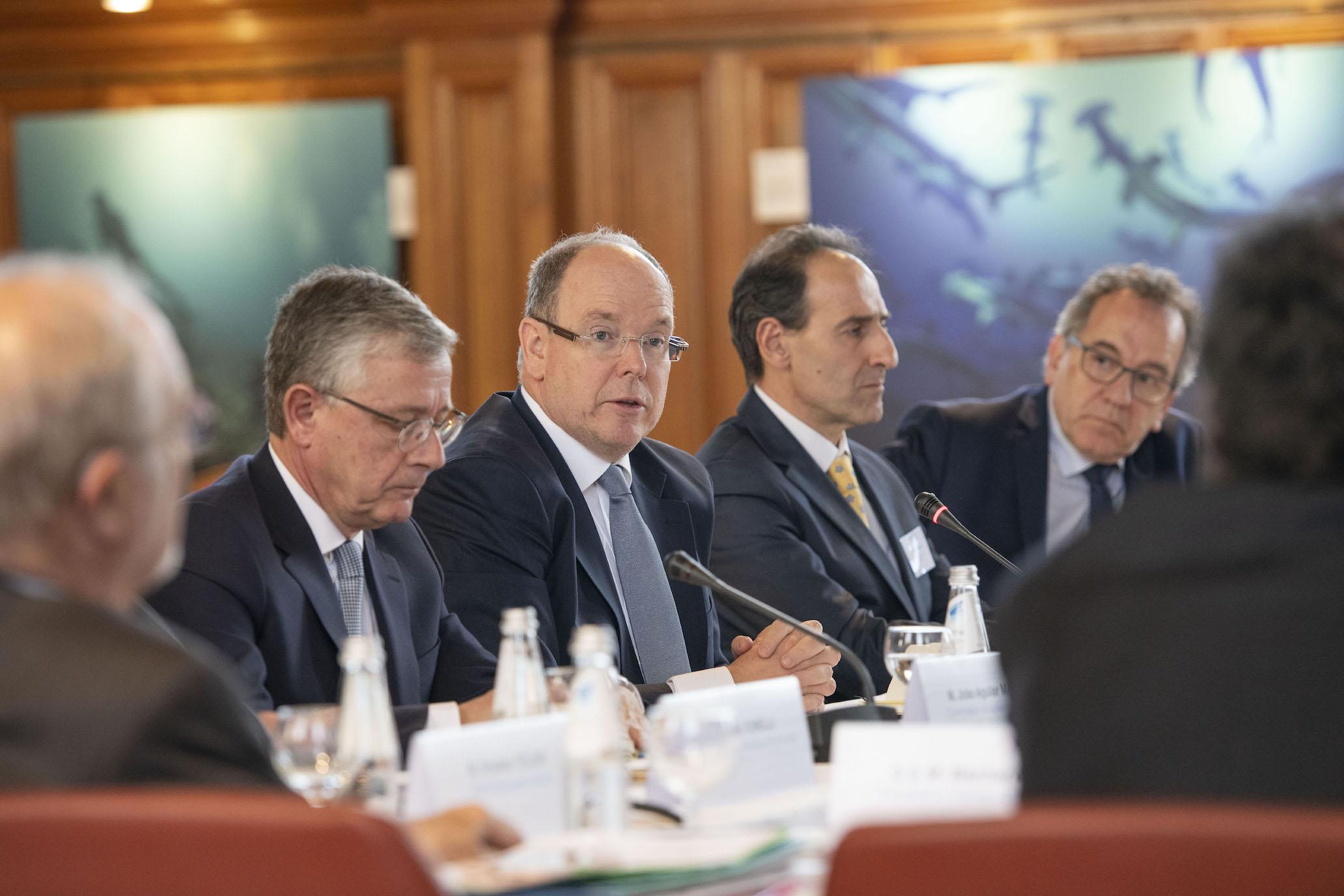 La Fédération de Monaco des sciences pour l'océan