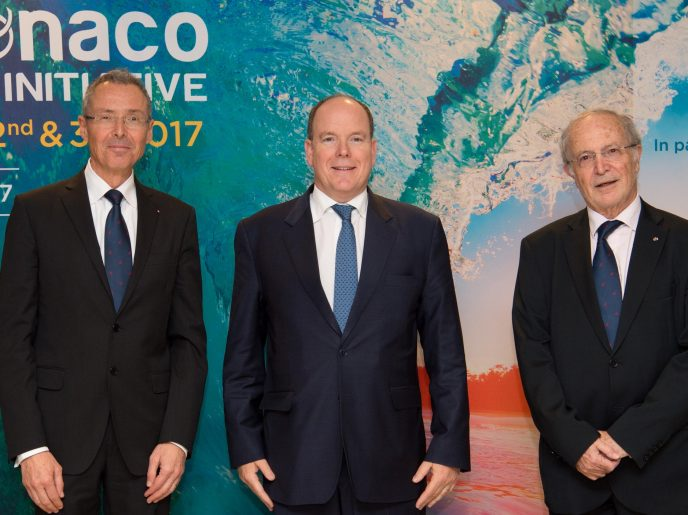Monaco Blue Initiative 2017