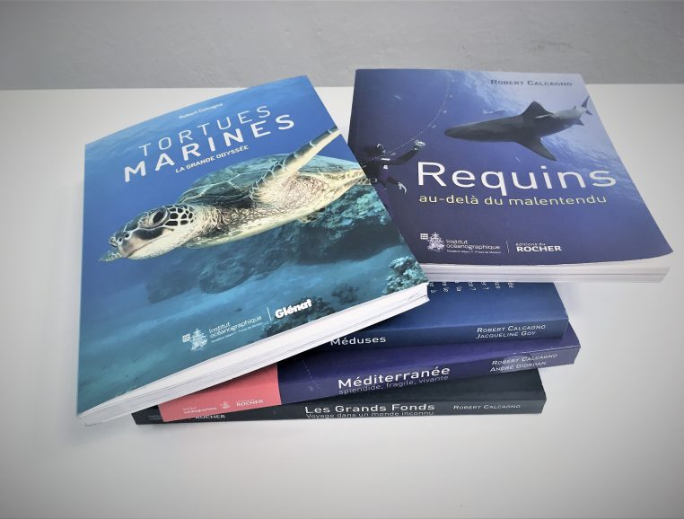 Editions requins