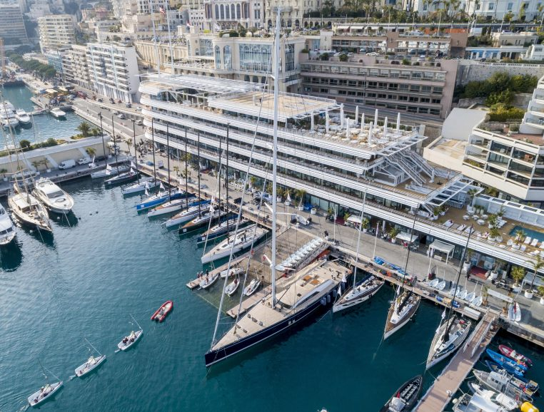 Monaco Swan One Design 2018