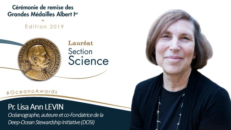 Couv LisaAnnLevin Medaille 2019