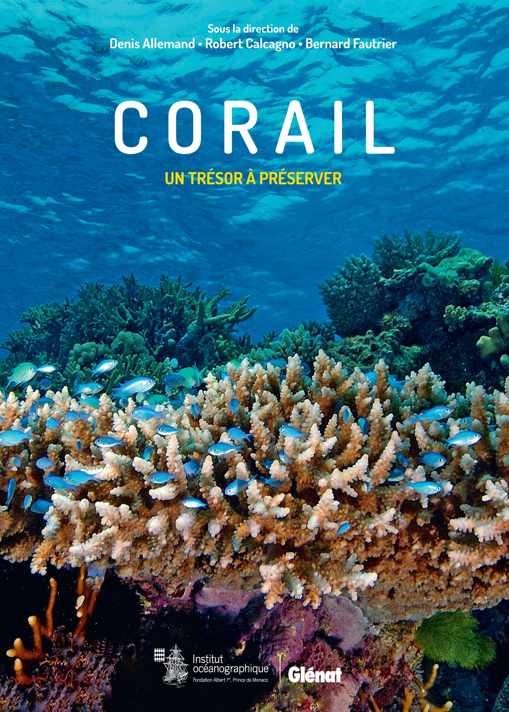 2020 - Couverture CORAIL FR - Glénat