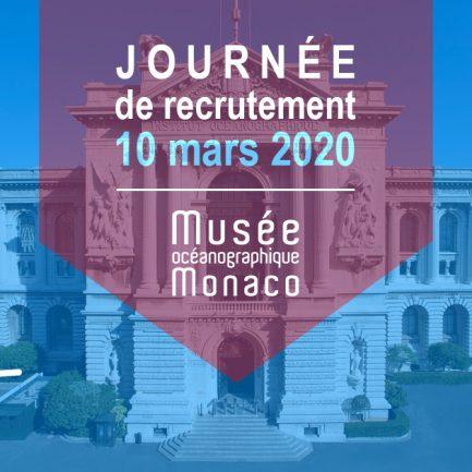 Recrutement 2020