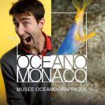 Selfie Vivons l'océan - Olivier