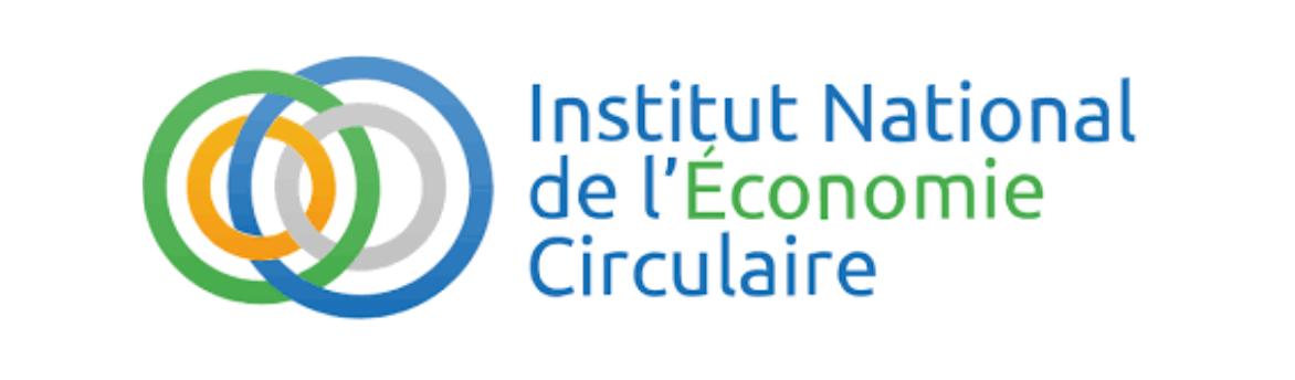 insittut national economie circulaire