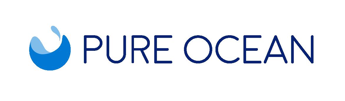 Pure Ocean Logo