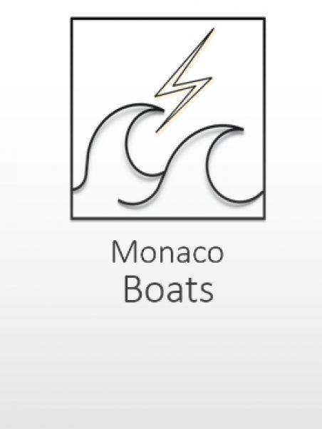 Monaco Boats Logo