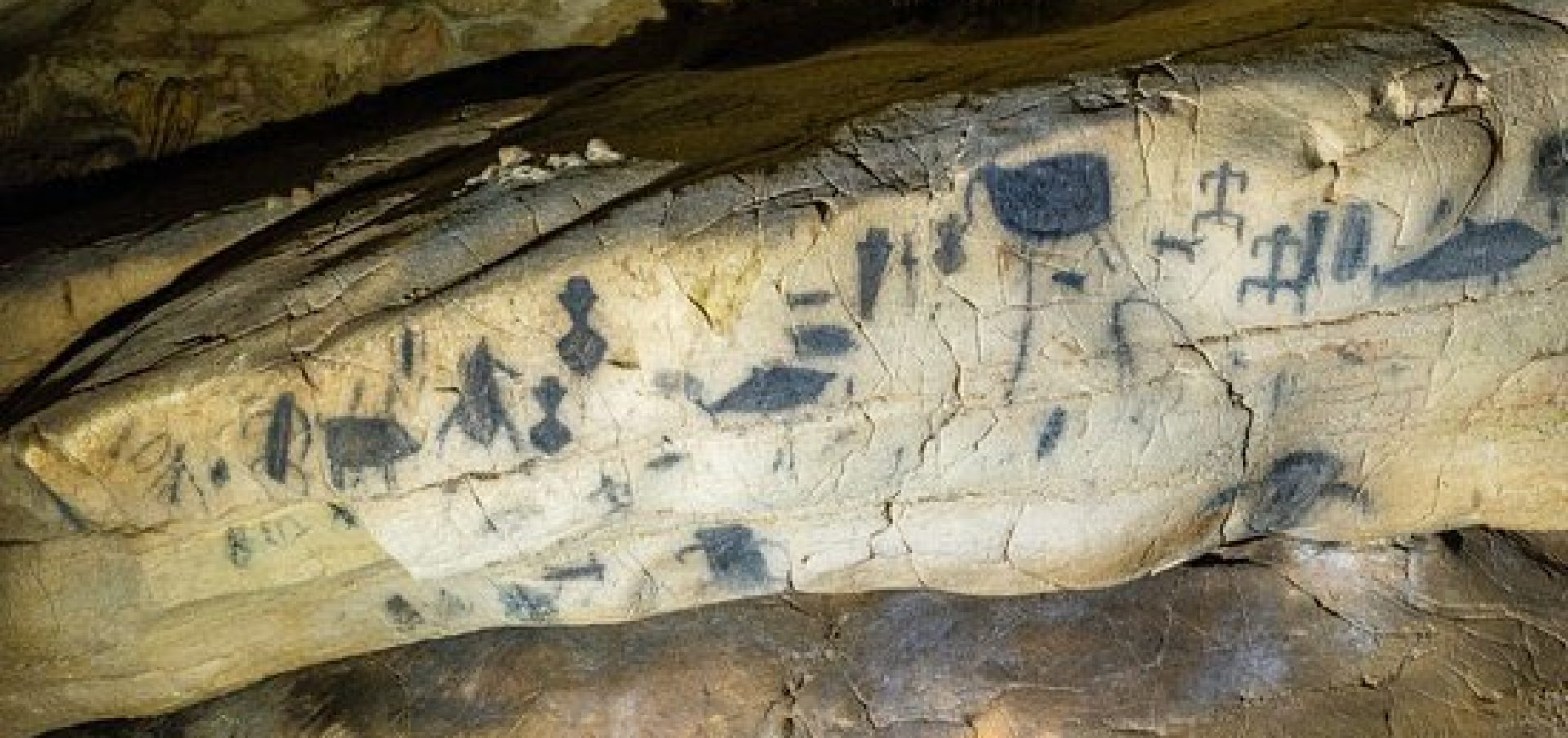 Grotte Peinture Rupestres