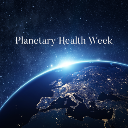 Planetary Health Week