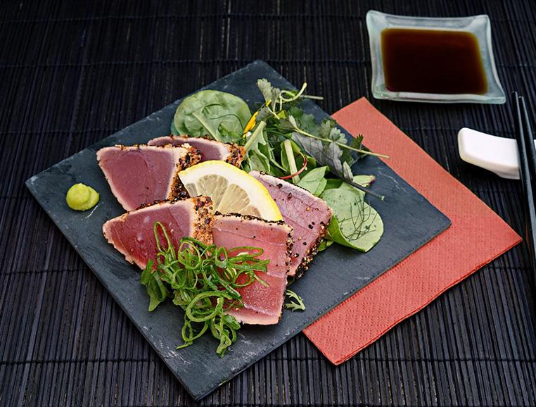 Thon rouge restaurant