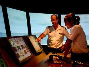 Navigation Métiers